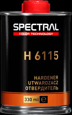 H 6115 Hardener Spectral KLAR VHS