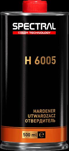 H 6005 Hardener Spectral 2K