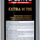 EXTRA W785 Water based cleaner