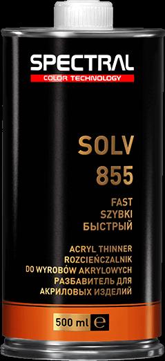 SOLV 855 Acryl thinner