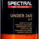 UNDER 365 Two-component acrylic filler
