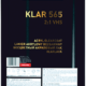 KLAR 565 Two-component VHS clearcoat
