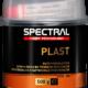 PLAST Putty for plastics