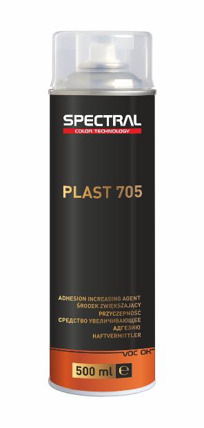 PLAST 705 SPRAY Adhesion increasing agent