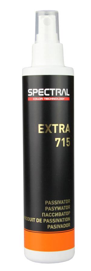 EXTRA 715 Galvanized steel & aluminium adhesion increasing agent (PASSIVATOR)