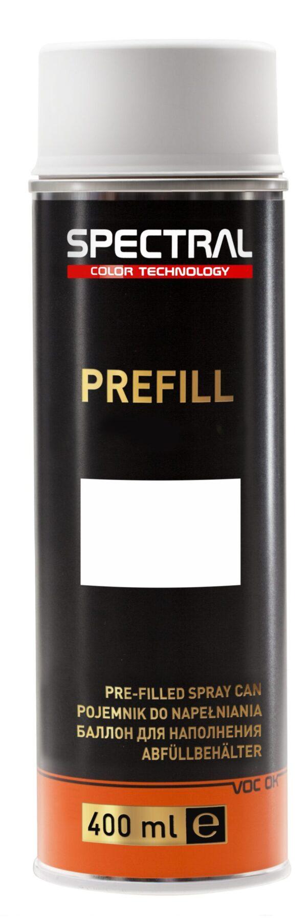 PREFILL