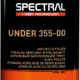 UNDER 355–00 High build filler