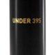 UNDER 395 Anti-corrosion epoxy primer spray