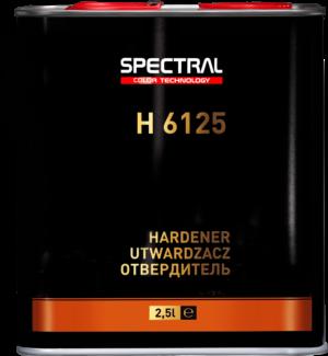 H 6125 Hardener Spectral KLAR MS